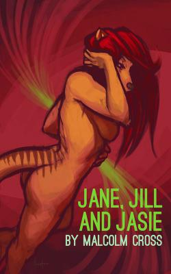 'Jane, Jill and Jasie' cover